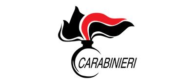 sponsor carabinieri